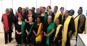 Windrush Choir Day